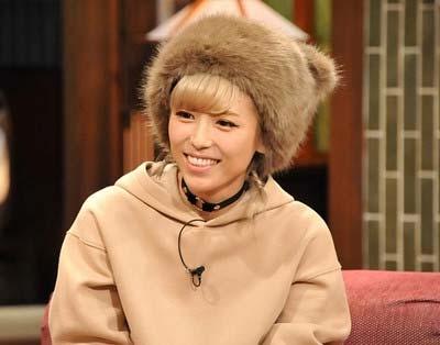 若槻千夏が『さんまのまんま』出演