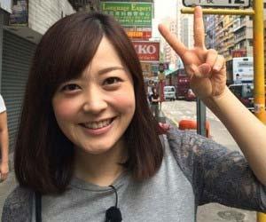 『第12回 好きな女性アナランキング』で1位:日本テレビの水卜麻美アナ