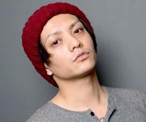 田中聖(INKTのボーカル・KOKI)
