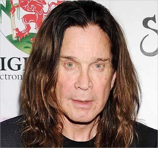 オジー・オズボーン(Ozzy Osbourne )