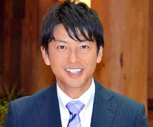テレビ朝日の富川悠太アナウンサー
