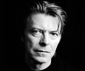 デビッド・ボウイ(David Bowie)