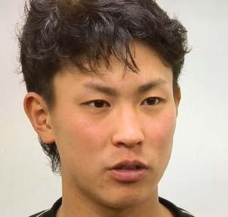 元TBSの枡田絵理奈アナウンサーの夫で広島カープの堂林翔太選手