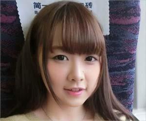 SNH48のメンバー・唐安琪(タン・アンチー)