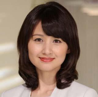 NEW ZEROの新サブキャスター・小正裕佳子