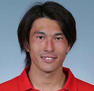 夏菜の元彼氏で名古屋グランパスエイトの小川佳純選手