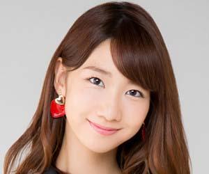 AKB48兼NGT48の柏木由紀