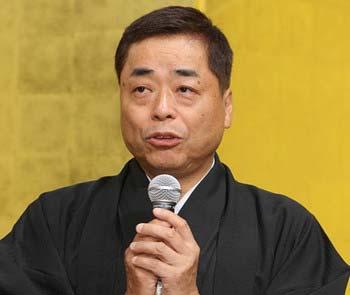 バンビーノ・藤田裕樹の叔父・桂きん枝