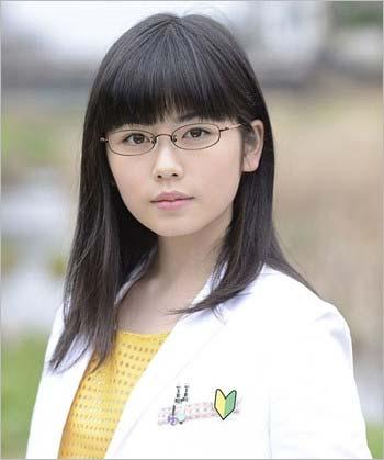 『早子先生、結婚するって本当ですか』出演の小芝風花