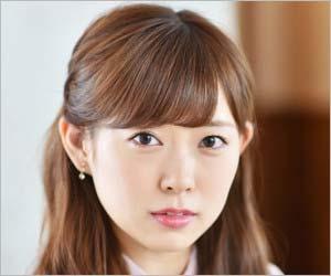 NMB48兼AKB48の渡辺美優紀