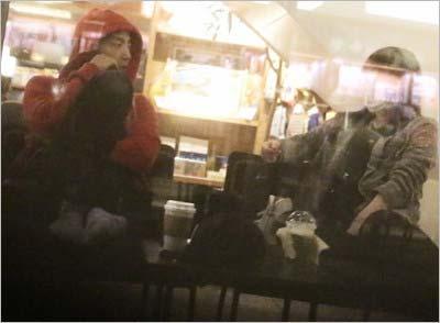 大沢たかおが女子大生の医者令嬢とデート時に撮影のツーショット写真