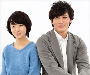 『あさが来た』出演の波瑠と玉木宏