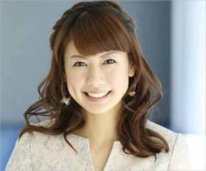 テレビ朝日の青山愛アナウンサー