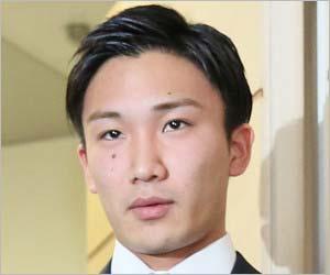 バドミントン男子・桃田賢斗選手