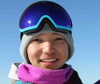 スノーボード・稲村奎汰選手
