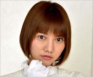 元AKB48の高城亜樹