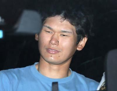 冨田真由刺傷事件の犯人・岩埼(いわざき)友宏容疑者