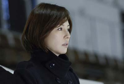 ドクターXの米倉涼子