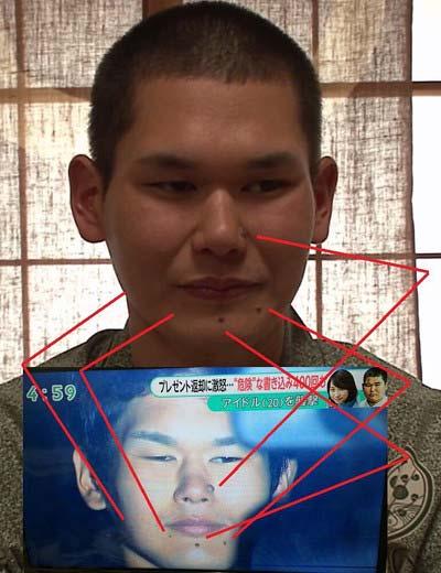 岩埼友宏容疑者が波多野結衣のバスツアーに参加疑惑
