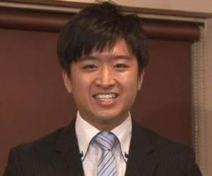 藤井フミヤの息子・藤井弘輝アナ