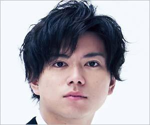 NEWSの加藤シゲアキ