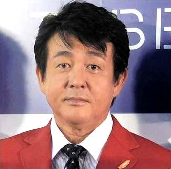 TUBEの前田亘輝が東武百貨店で1日店長を務めた際に撮影の写真