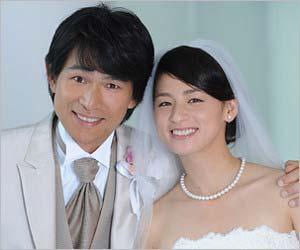 尾野真千子と江口洋介