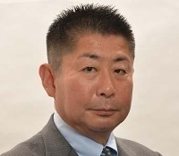 ベースボール・マガジン社の池田哲雄社長