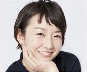 テレビ東京の狩野恵里アナウンサー