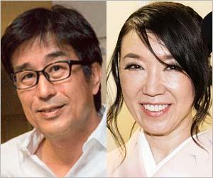 ユーミンこと松任谷由実の夫・松任谷正隆に不倫疑惑! 30歳年下 ...