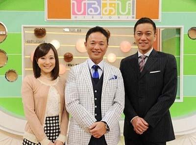 TBS『ひるおび!』