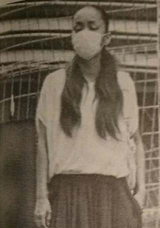 東京・渋谷で目撃された安室奈美恵の写真