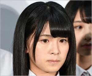 乃木坂46の第3期生・大園桃子
