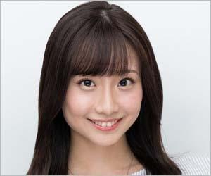 元SKE48の柴田阿弥