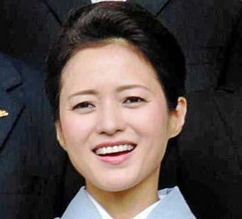 中村橋之助の妻・三田寛子