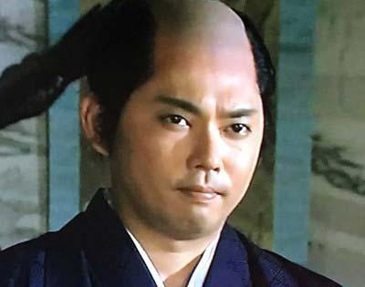 『忠臣蔵の恋』に出演している今井翼の写真