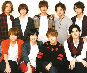 Hey! Say! JUMP(平成ジャンプ)