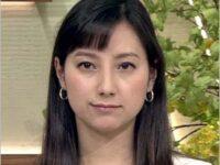 TBS・加藤シルビアアナウンサーがブログで結婚発表! 相手は同い年の一般男性で友人関係から交際に発展!