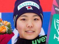 スキージャンプ高梨沙羅選手の目に整形疑惑! クッキリ二重まぶたに変わった? 朝日新聞の顔が別人と話題! 画像あり