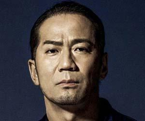 EXILEのリーダーで、LDHの社長・HIRO(五十嵐広行)