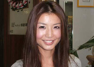 ロンブー淳の妻・香那がモデル時代の写真