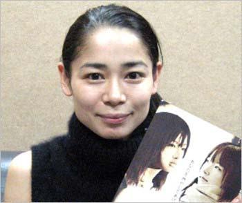 新海誠監督の妻で、天才子役・新津ちせちゃんの母親・三坂知絵子