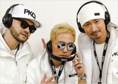PKCZ(R)のメンバー