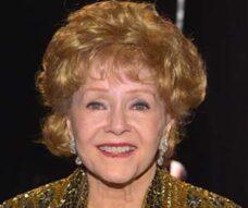 デビー・レイノルズ(Debbie Reynolds)