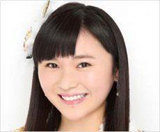 SKE48の8期生・小林佳乃