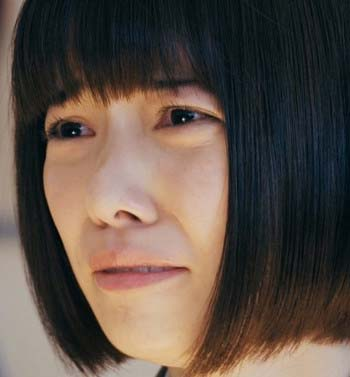 現在の島崎遥香の写真