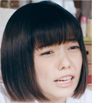 鼻が激変したと話題の現在の島崎遥香の写真