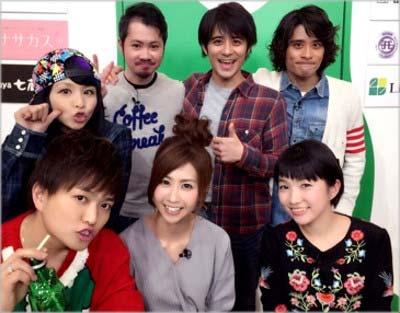 AbemaTVのキッズ・ウォースペシャルに出演したドラマ出演者たち