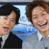 稲垣吾郎と香取慎吾