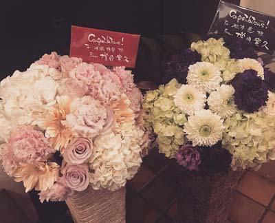 井端珠里が投稿した花の写真